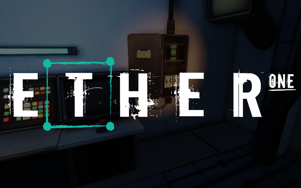 Ether:One - Prop and Environment Art