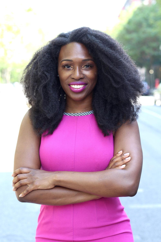 Adeola Adejobi, Esq.   Founder, Avant-Garde Network