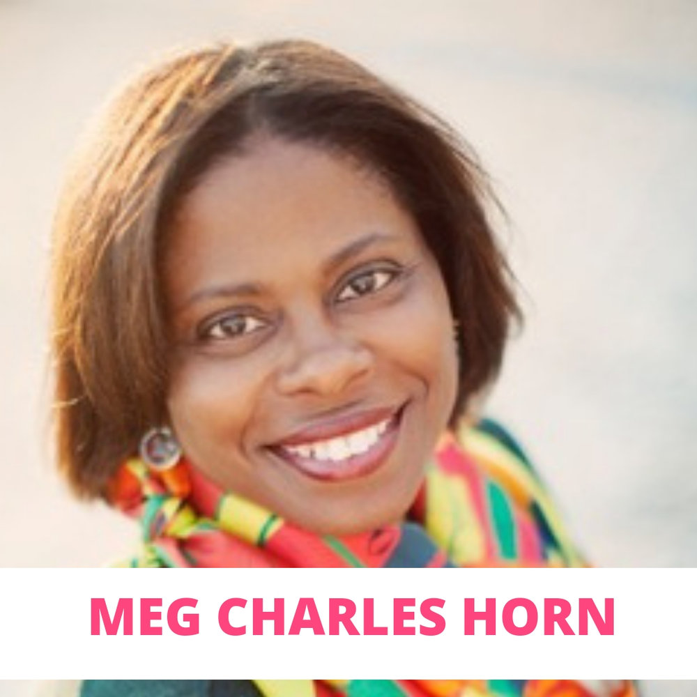 Meg Charles-Horn | CEO Frame Advisory and Venture Partner at iNTENT Manifesto