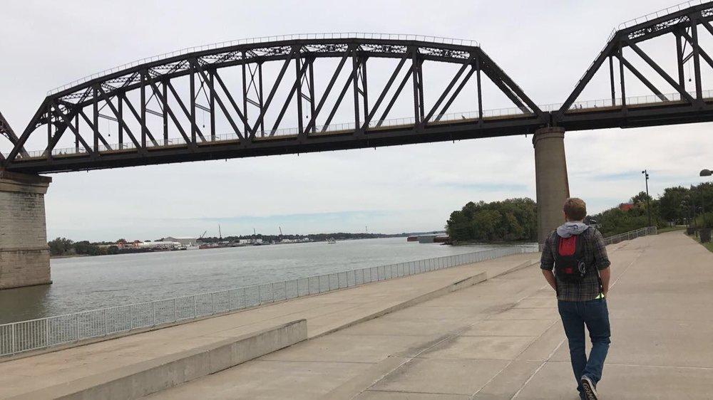 Louisville - October 12-15, 2016