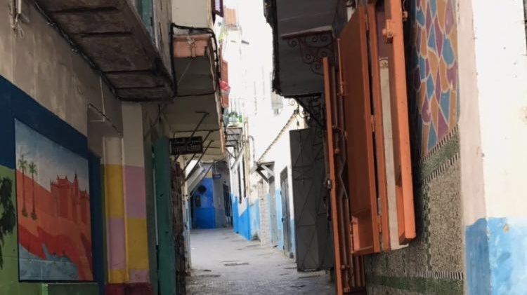 Morocco - May 19, 2017