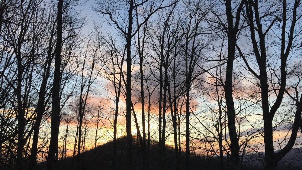 Murphy, NC - January 15-19, 2016