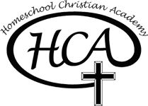 Homeschool Christian Academy Logo