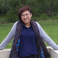 Eudora Tak  is a college student majoring in Electrical Engineering. She has been attending at the College of Southern Maryland since 2015. She has lived in various states across the country, but she has lived all over Southern Maryland for about ten years.  Eudora has grown up from an early age with a passion for art. She has been inspired by comic books/manga, cartoons/anime, and video games from her childhood to strive for a future career in game design. She and her boyfriend, Kane, work towards this future together while living with family. She has skills with creating visual narratives, drawing, cartoons, and digital art.