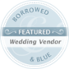Marie Elizabeth Photography is a Featured Borrowed and Blue Business