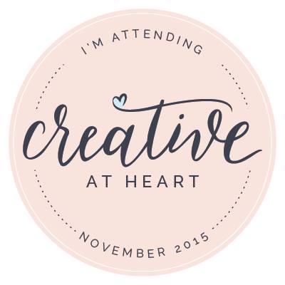 Creativeatheartconference