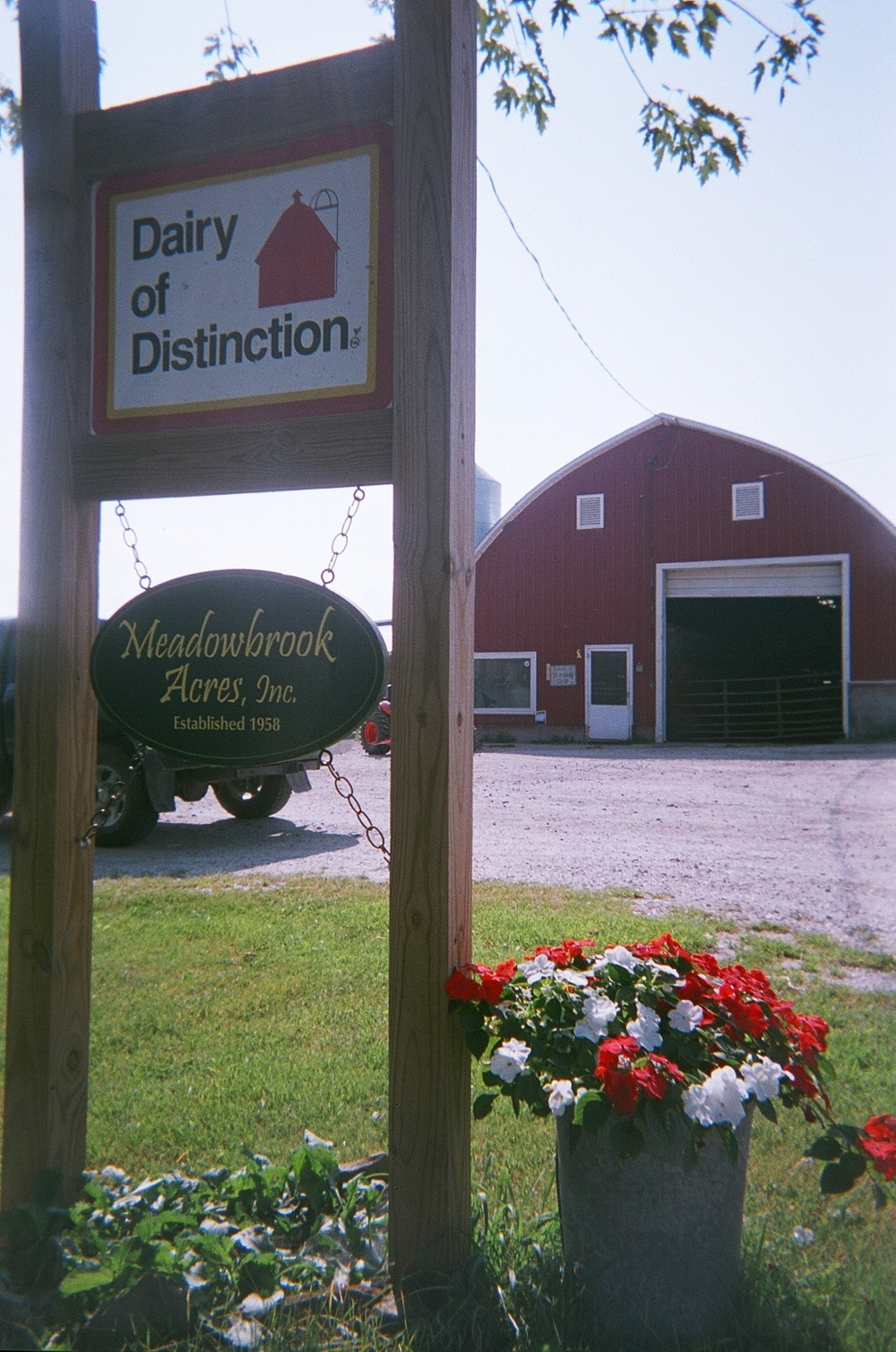 meadowbrook maple farm