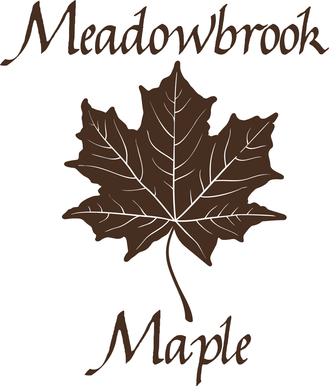 Meadowbrook Maple Syrup