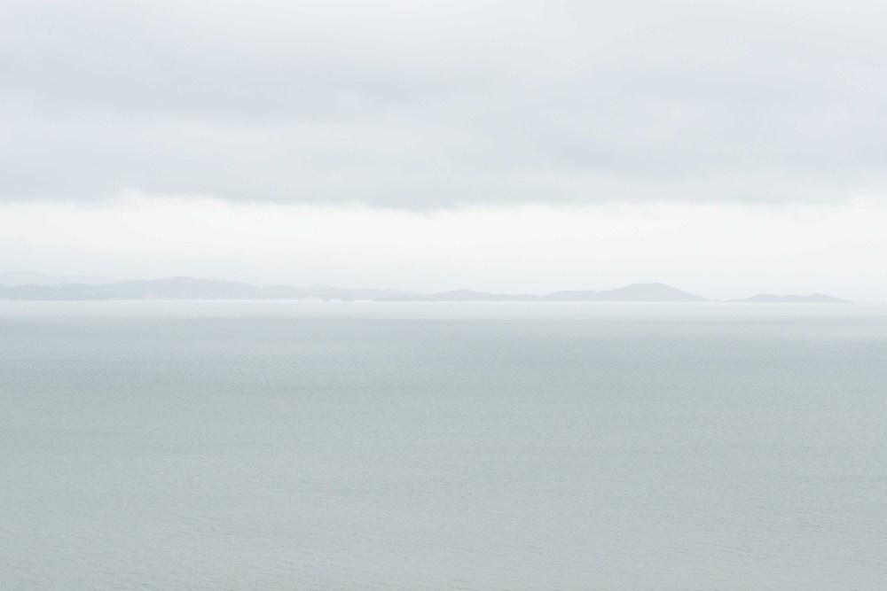 Shadowfield I , c-print, Naoshima, 2014