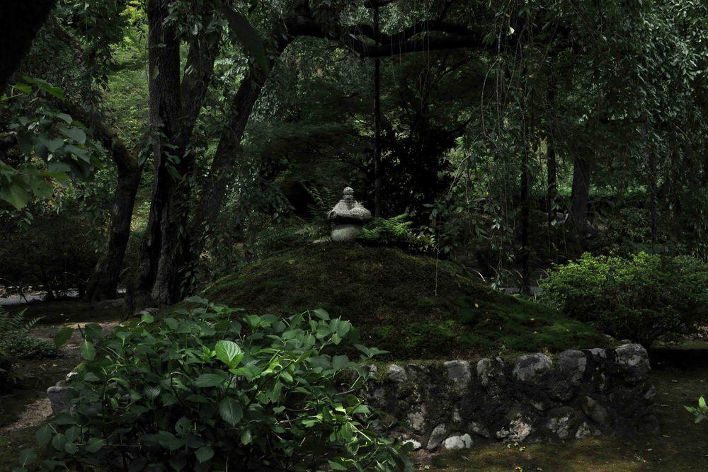 Totem , c-print, Kyoto, 2014