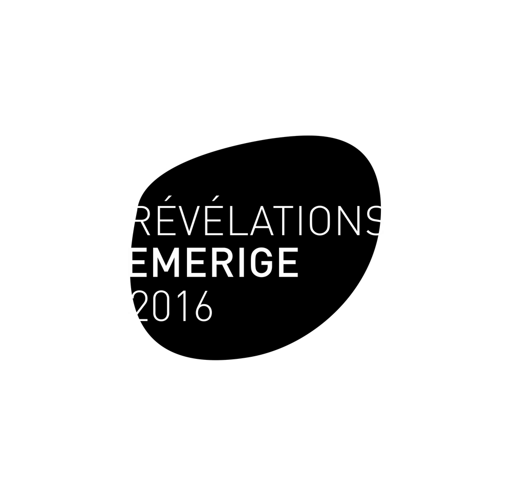 bourse revelations émerge 2016 sophie kitching