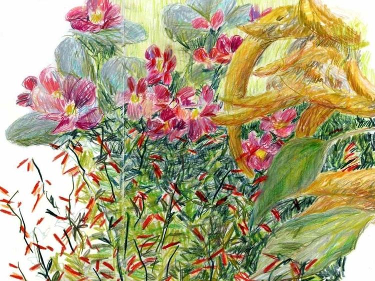 FLOWERS, 2009-11