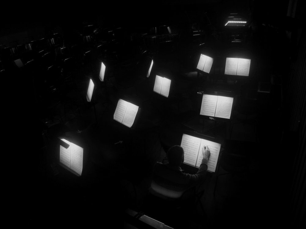 Orchestra , Théâtre du Capitole, Toulouse, 2017