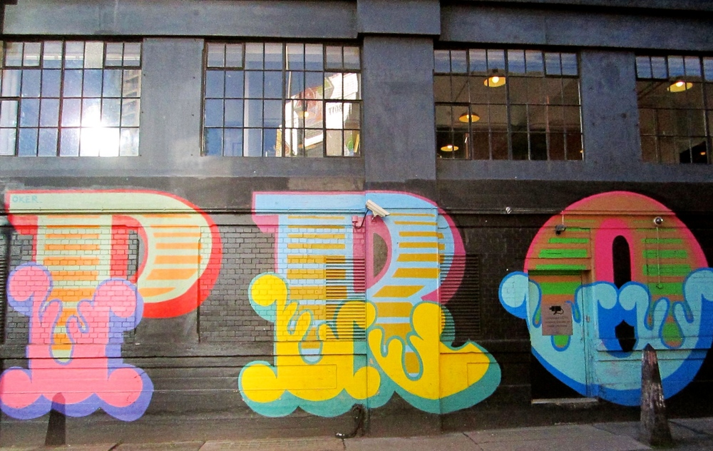 EINE Pro in London Shoreditch