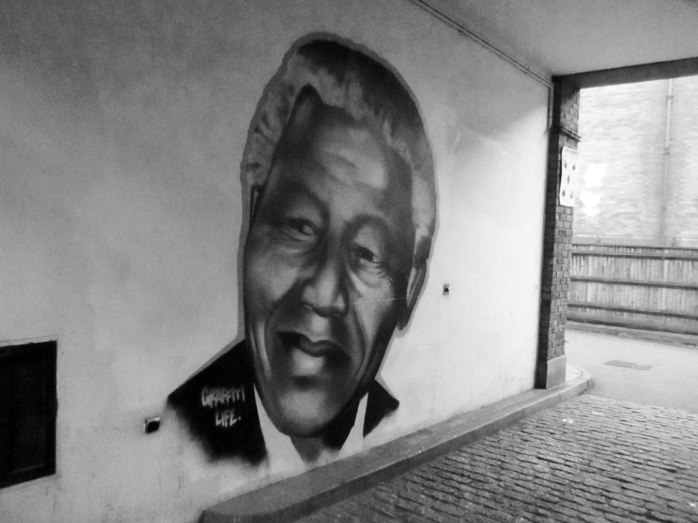 Mandela London Shoreditch