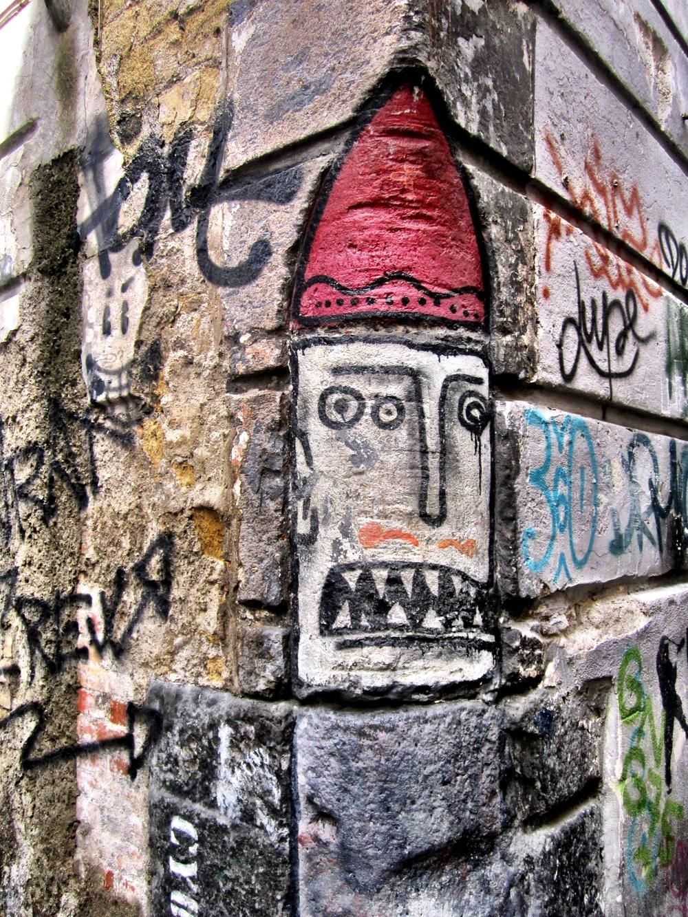 CYOP & AMP Naples Street Art