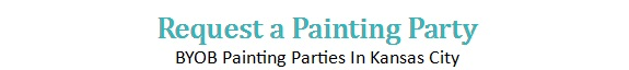 Request a painting party