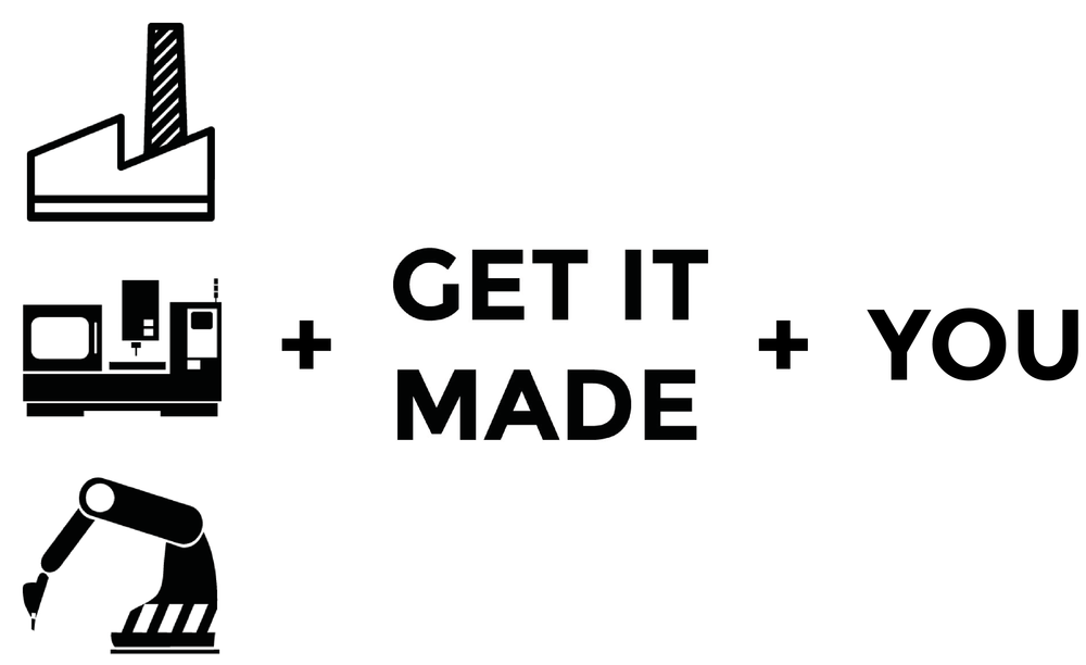 Get It Made and You