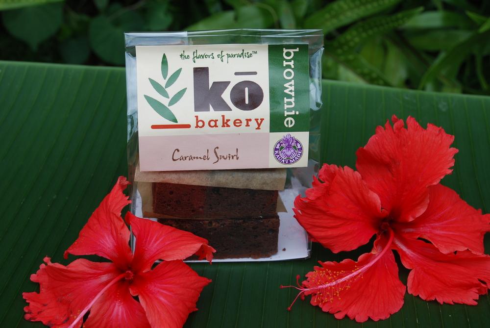 Brownies Ko Bakery Coffee