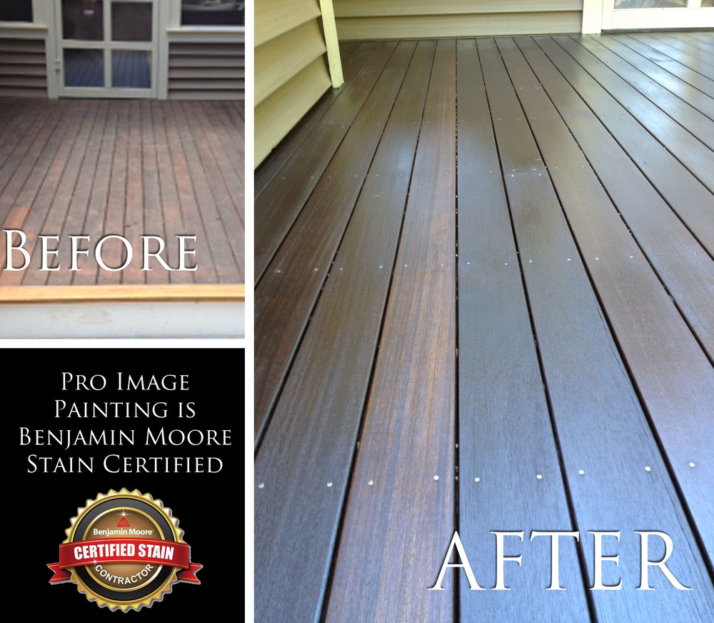 Benjamin Moore Exterior Stain Five Key Factors To A