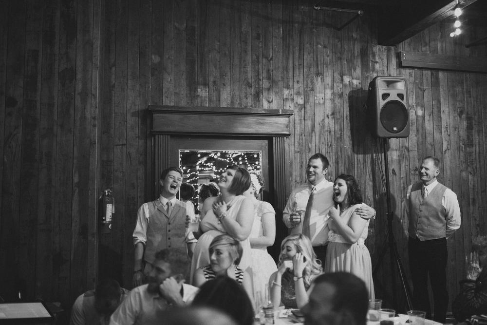Wedding Photography || Vintage || Hipster Wedding || Kansas City || www.erynnchristinephotography.com