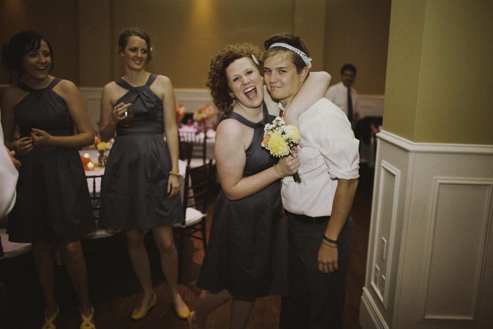 Wedding Photography || Vintage || Hipster Wedding || Kansas City