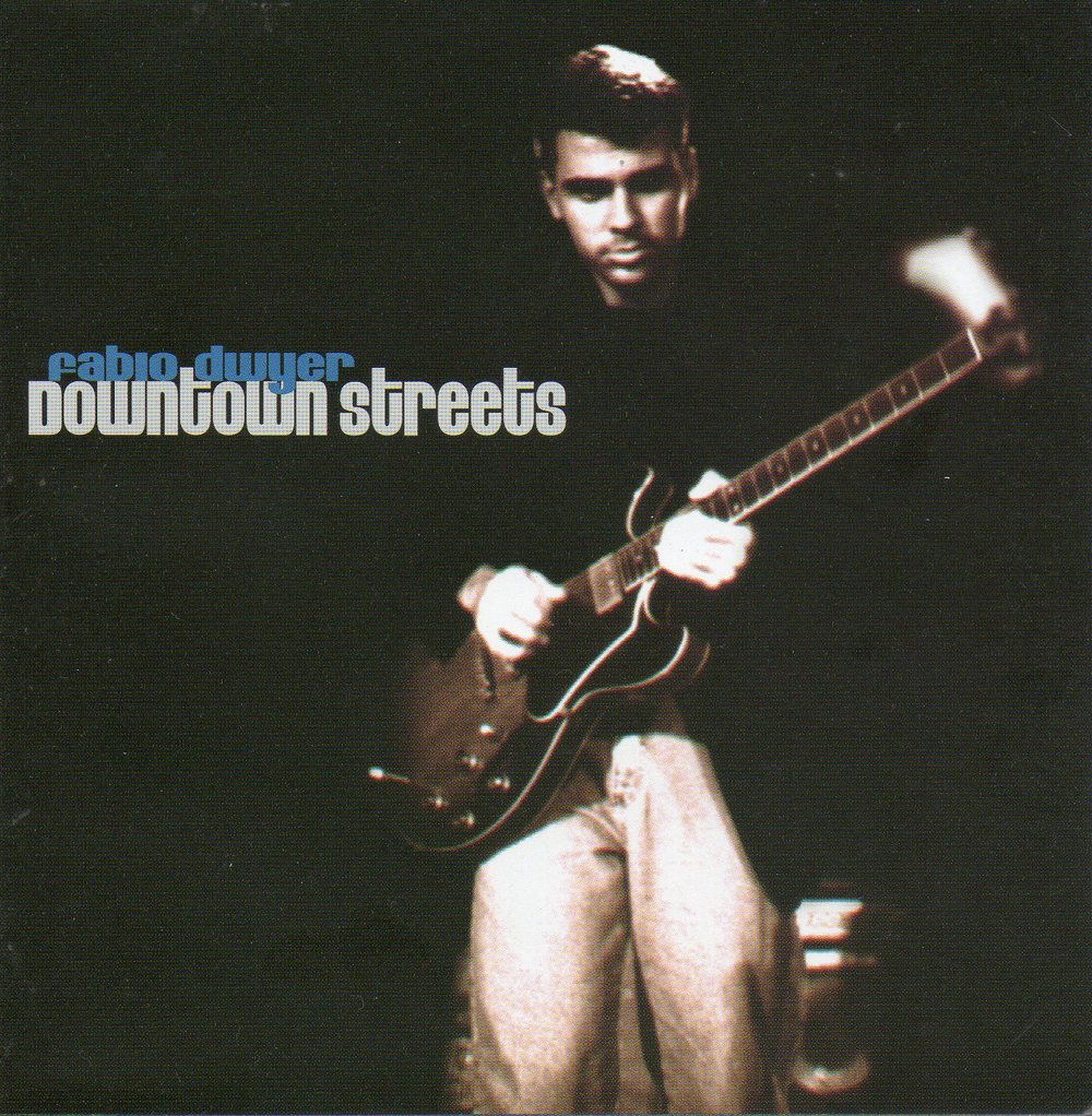 Click the picture to listen to Downtown Streets (2003)