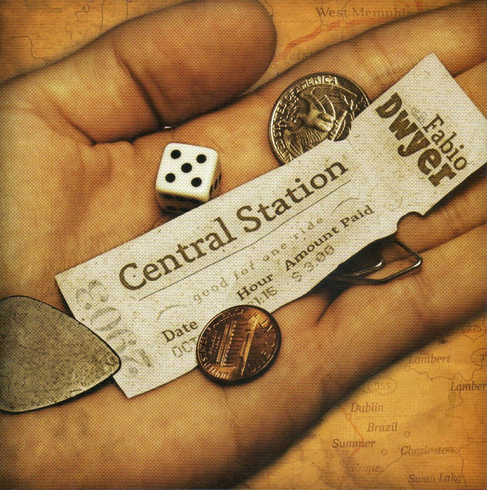 Click the picture to listen to Central Station (2010)