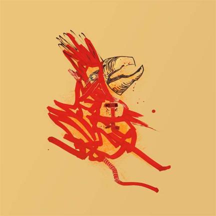 Yojimbo Album Insert