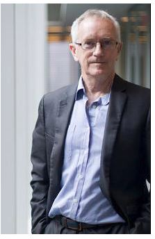 Steve Keen  is chief economist for IDEA and guides the substantive activities of the organization, currently head of Economics, History and Politics at Kingston University London.