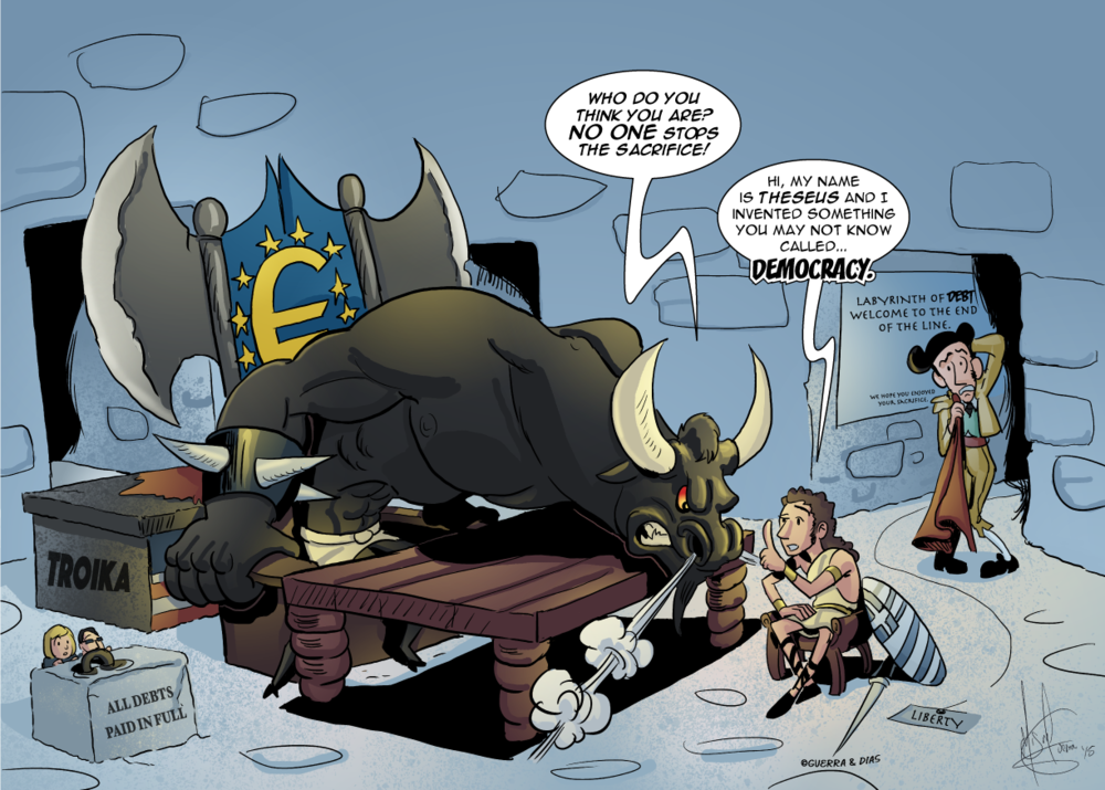 theseus-vs-eu-minotaur