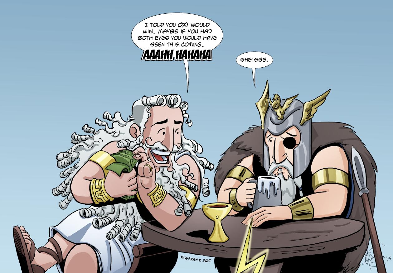 Latest Cartoons