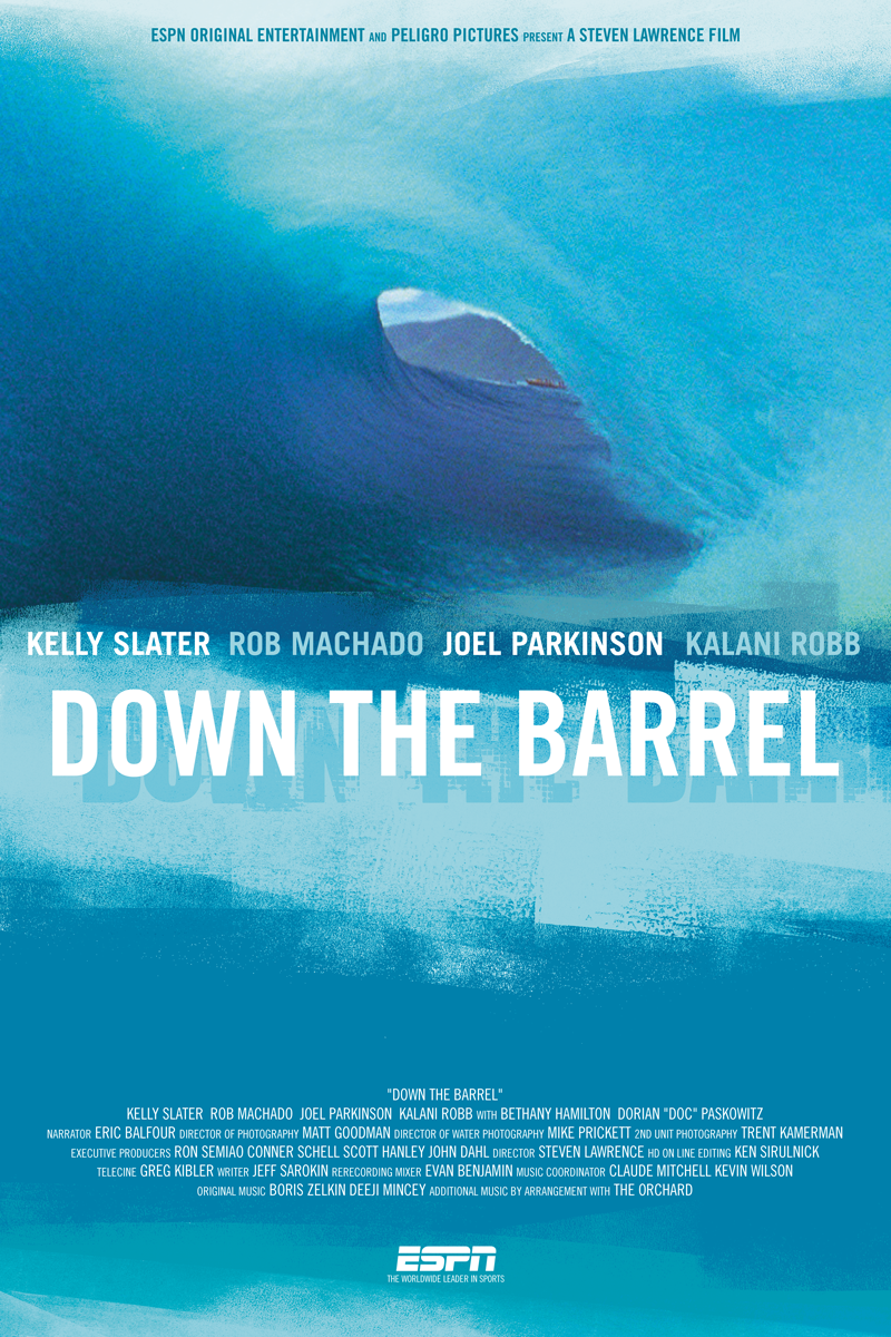 Down The Barrel | Director