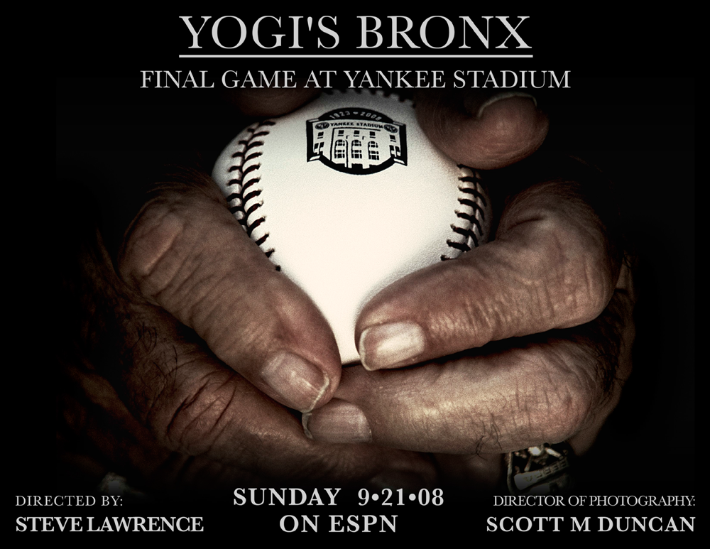 Yogi's Bronx | Director