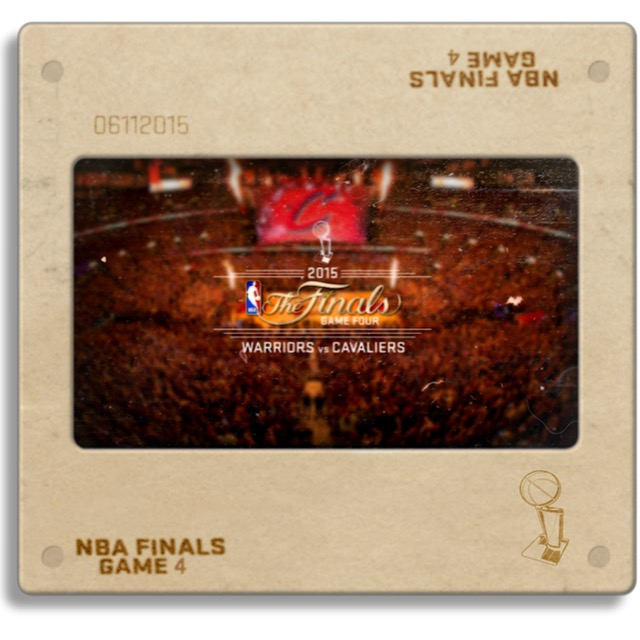 NBA: The Finals | Creative