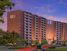 "21 Kristin ""The XXI"": 357-unit condo conversion in Schaumburg, IL"