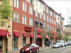 49-unit mixed-use investment sale (student housing and retail) in Naperville, IL.