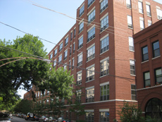 1735 N. Paulina, Chicago, IL (98 units)