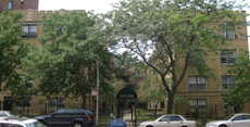 3912 N. Pine Grove: 86-unit multi-unit family investment sale in Lakeview, Chicago.