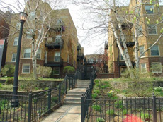 4716 N. Beacon: 37-unit condo conversion in Uptown Vintage, Chicago.  Walking distance to Riviera Theater and El