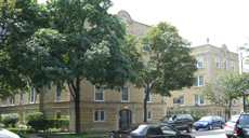 2333 W. Addison, Chicago, IL (36 units)