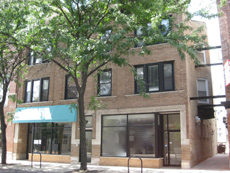 2918 N. Lincoln: 18-unit mixed-use investment sale in Lakeview, Chicago. Prime location with retail component.