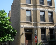 644 W. Schubert 8-unit multi-family sale in Lincoln ParkSteps from Diversey/Clark/Halsted retail