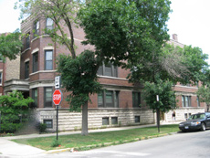 1250 W. Waveland: 6-unit condo conversion in Lakeview, Chciago. Steps from Wrigley Field and Southport Corridor.