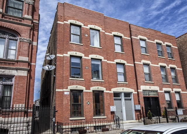 1304 W. Ohio, Chicago, IL (6 units)
