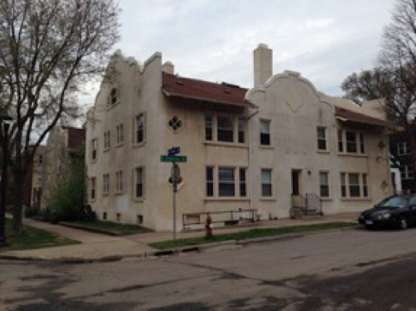 1200 W. Franklin, Minneapolis, MN (19 units)