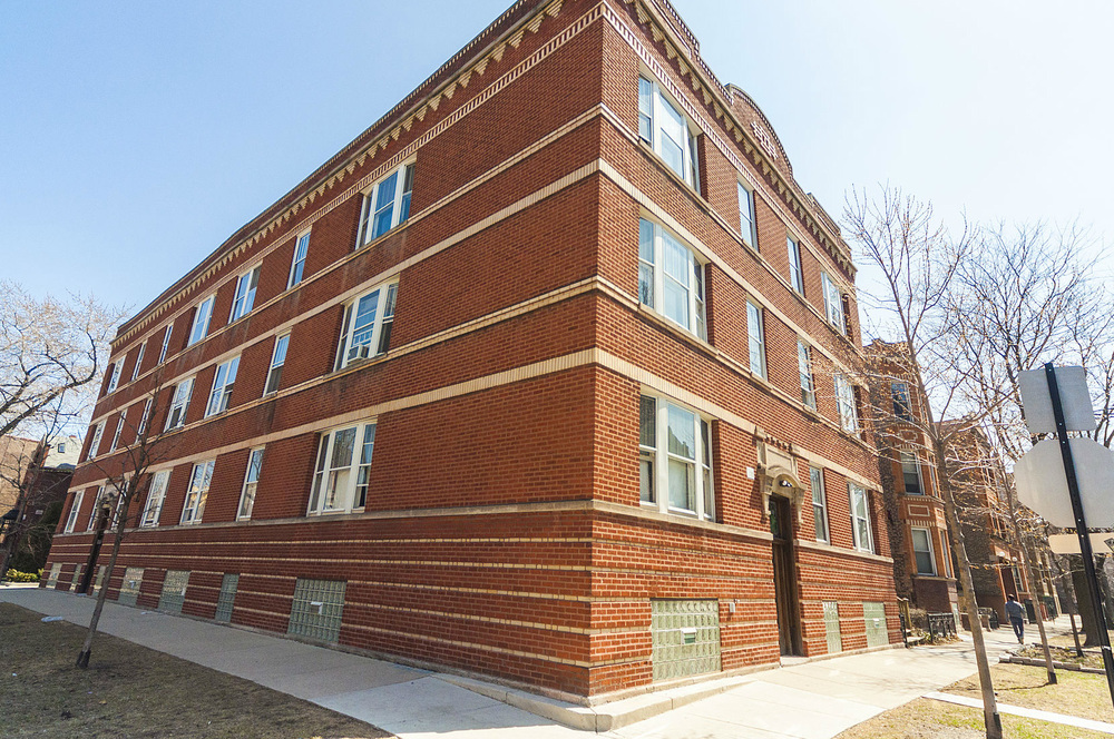 857 N. Hoyne, Chicago, IL (12 units)