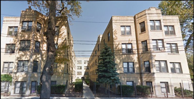 3002 W. Ainslie, Chicago, IL (31 units)