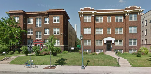 2300 Nicollet Ave., Minneapolis, MN (47 units)