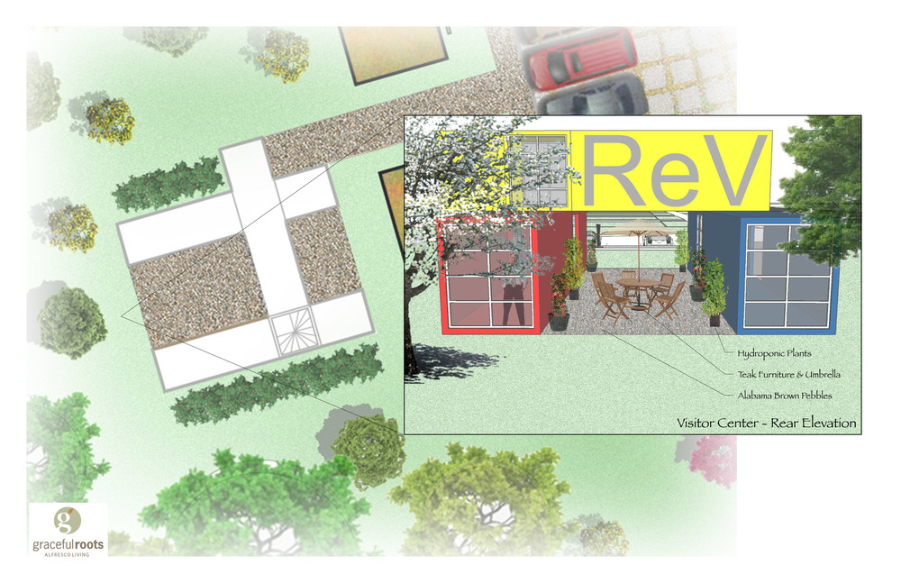 Proposal for Alternative Fueling Station at ReVenture Park from GR Team